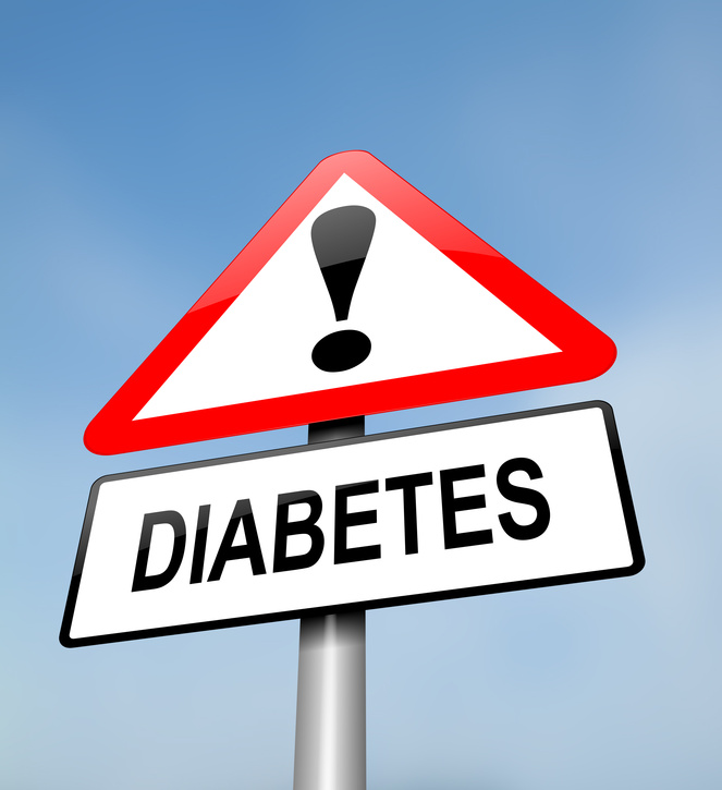 My Doctor Says I am Pre-Diabetic!