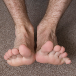 Foot Care and Diabetes